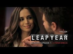 A Train Wreck - Leap Year S2, ep. 1 of 10