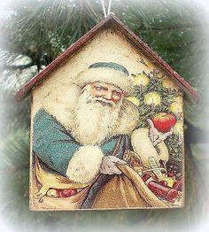 agir / Vianočná ozdoba