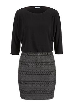 2 in 1 pattern skirt dress (original price, $39) available at #Maurices