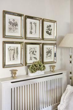 cr ez un coffrage pour cacher le radiateur comment rendre son radiateur plus discret elle. Black Bedroom Furniture Sets. Home Design Ideas