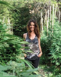 Alanis Morrisette in High Times #bud #ganja #reefer #Chronic #kush #hydro #skunk #dope #grass #haze #smoke #herb #trees #cannibis #ifweedwerelegal #legalizeit #weed #pot #hemp #marijuana #stonerfamily #0Deaths #toohigh #legalize #MMOT #mmj #norml #maryjane