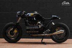 Image of BMW K100 1989
