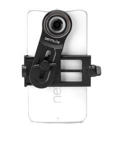 3Gen DermLite Dermascope Magnetic Universal Smartphone Adapter