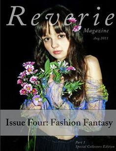 Reverie Magazine September 19, 2011