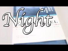 night by elie wiesel book report