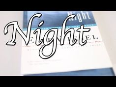 ▶ Night by Elie Wiesel - Minute Book Report - YouTube