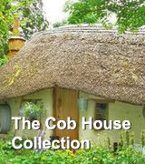 The Natural Homes Map, ecohouses made from straw bale, cob, earthbags and other natural materials