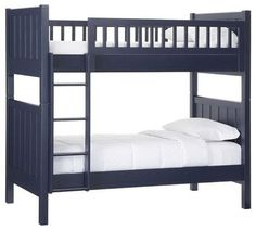 traditional kids beds by Pottery Barn Kids