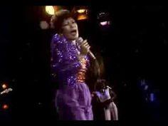 Bonnie Pointer Heaven must have sent you ( en vivo)