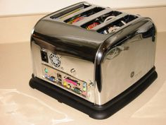 toaster pc #rigs