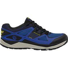 huge selection of e1821 8643d TOPO Men s Terraventure Trail Running Shoes Blue Black 9 Review