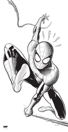 Martin_Ansin-Spiderman