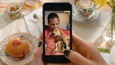 [NEW] : #Snapchat propose maintenant une fonction de tchat en visio #App #Mobile