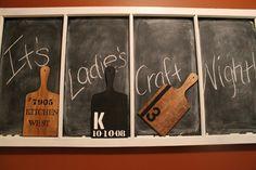 Personalized Decorative Cutting Boards #DIY
