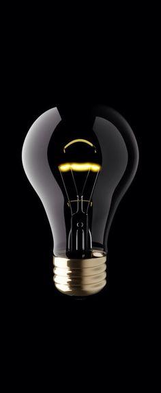 Black and Gold   LUXURYdotcom   via pinterest.com