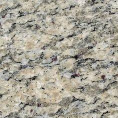 Giallo Santa Cecilia Light Granite from Brazil - Granite - The Granite Store
