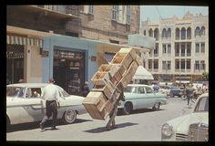 Beirut [1960s]