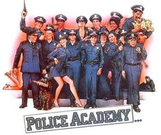 Policy Academy - (released 03/23/1984)