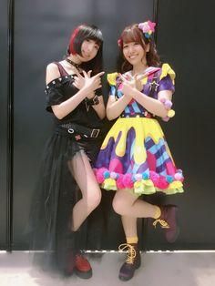 These Girls, Cute Girls, Cute Costumes, Anime Girl Cute, 2 Girl, China, Girl Bands, Cosplay Outfits, Beautiful Asian Women
