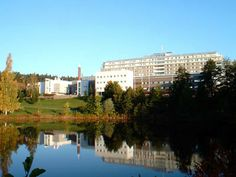 Kuopio University Hospital Finland, University, Mansions, House Styles, Mansion Houses, Manor Houses, Fancy Houses, Community College, Palaces