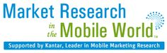 The original, premier event for the Mobile Marketing Research Industry Best Practice, Market Research, Mobile Marketing, Conference, Revolution, Insight, Technology, World, Tech