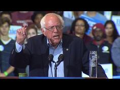 LIVE Bernie Sanders Keene New Hampshire Rally (2-2-16)
