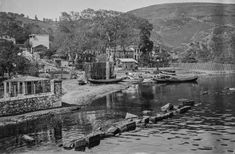Kireçburnu / 1930 Ulsan, Historical Pictures, Istanbul, Old Photos, River, Landscape, History, City, World