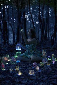 My Inner Landscape.... Where Magic Happens http://playgroundofthesenses.com