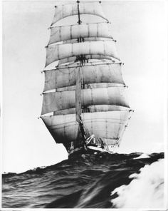 Barque Pallada