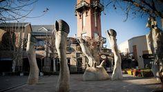 Angus Taylor - Public Art