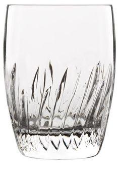 LUIGI BORMIOLI Incanto DOF- I have 2 sets of 4 glasses (8 glasses in total) at $29.97 each set