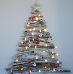 albero di natale fai da te cerca con google navidad christmas christmas tree y christmas. Black Bedroom Furniture Sets. Home Design Ideas