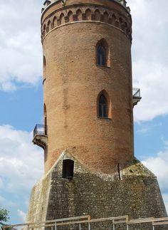 Turnul Chindiei Targoviste 2015