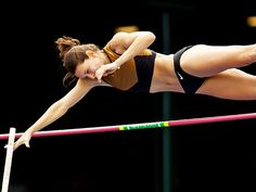 Fabiana Murer  Track & Field, Women's Pole Vault  The 31-year-old lost her chance at a medal in Beijing when, she says, organizers transporting poles to the Bird's Nest for the final accidentally sent one of hers back to the Village with another athlete's equipment. Pole vaulters use different poles depending on the height they're clearing. ''Now I'm much more careful with my equipment,'' Murer told The Associated Press.