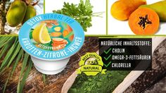 Medicap Nutrition - innovative health products for slimming, detox, energy, immune and more. Available here: www.medicapnutrition.de