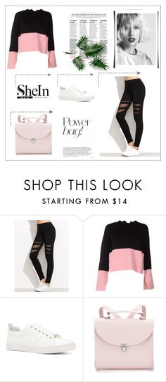 """""""Mesh Up"""" by tainted-scars ❤ liked on Polyvore featuring Marni, ALDO and The Cambridge Satchel Company"""