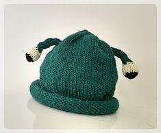 Alien hat for my grandson Alien Hat, Winter Hats, Handarbeit, Knitting, Tutorials