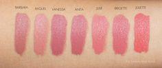 The Beauty Look Book: NARS Audacious Lipstick   Beauty Look Book Picks