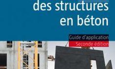 Calcul des Structures en Béton, Jean-Marie Paillé