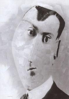 Buster Keaton x 4 on Behance