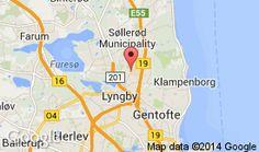Rengøringsfirma Lyngby - find de bedste rengøringsfirmaer i Lyngby