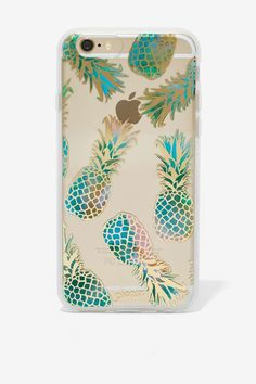 Sonix iPhone 6 Case - Pineapple - Accessories | Accessories | Tech | Accessories
