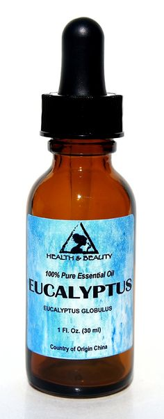 Eucalyptus Essential Oil Aromatherapy Pure 1 oz, 30 ml with Glass Dropper *** See this great image : cypress essential oil Cypress Essential Oil, Eucalyptus Essential Oil, 100 Pure Essential Oils, Aromatherapy, Feel Good, Pure Products, Feelings, Health, Awesome