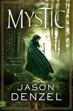 Mystic is the start of an enchanting new epic fantasy series from Jason Denzel, the founder of Dragonmount. I called to the Myst, and it sent us you. For hundreds of years, high-born nobles have compe