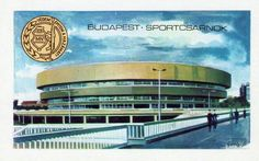 Budapest Sportcsarnok! Béke poraira!