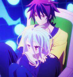no game no life I love humanity Shiro, Manga Anime, All Anime, Nogame No Life, Fanart, Japanese Film, Cosplay, Animes Wallpapers, Anime Ships