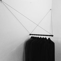 milo-paradis:  sailing robe buttons by Paul Owen