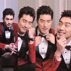 Godfrey Gao ... OMG *-*
