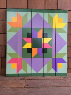 Barn Quilts by Chela - Northern Flair