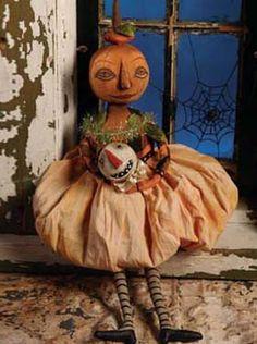 Simply Miss Pumpkin
